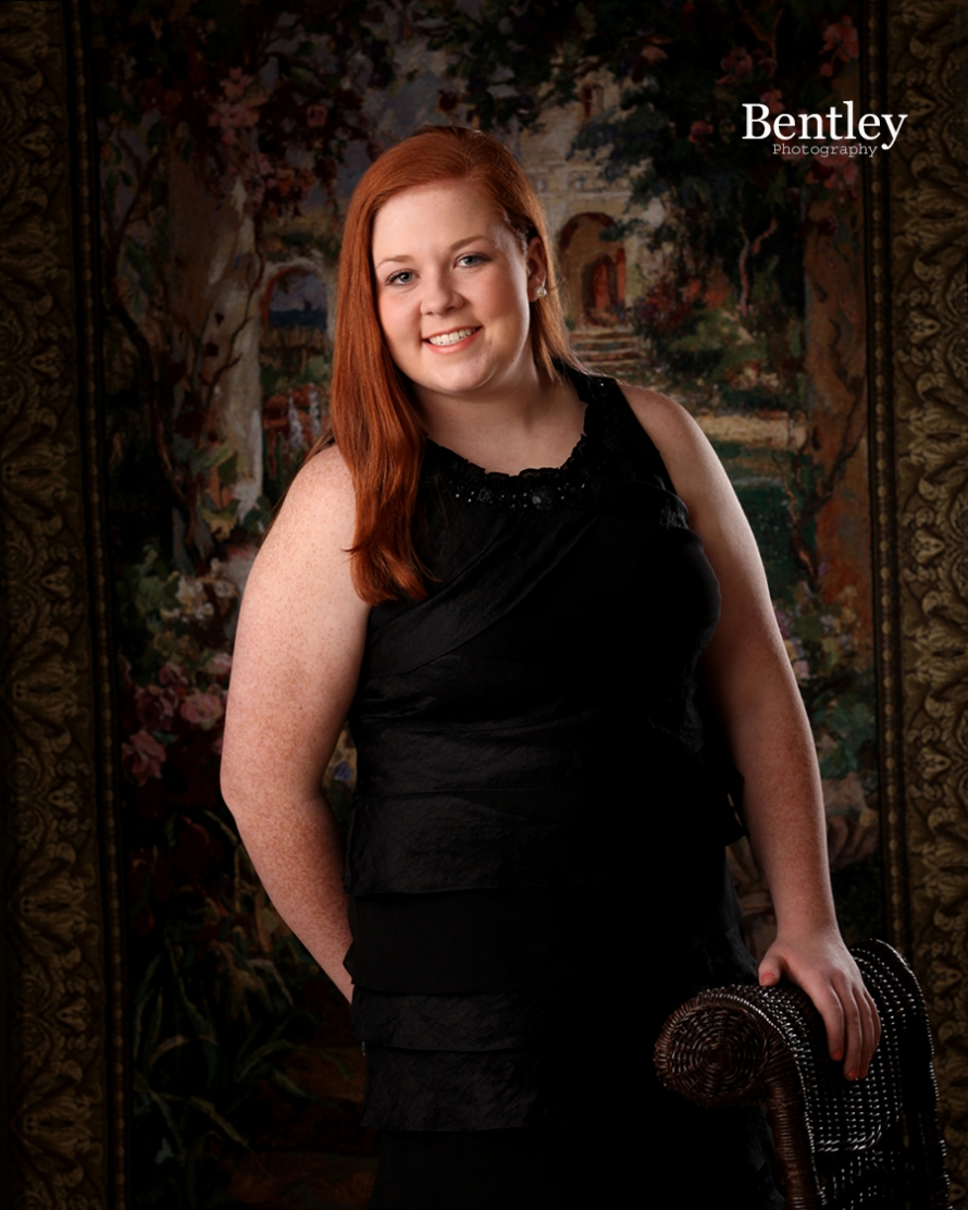 Senior Portraits - New For The Class Of 2015