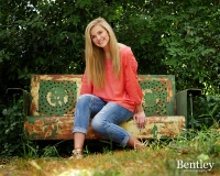 WBHS, senior portraits, Winder, GA, Bentley Photography