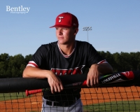 Bentley Photography, senior, portrait, photographer, location photography, baseball
